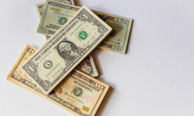 US Dollar – Världens mäktigaste valuta!