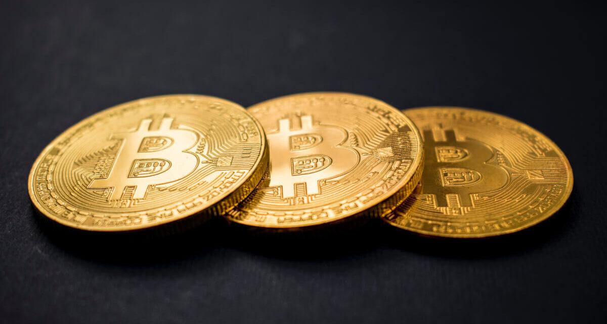 Bitcoin – Kungen av kryptovalutorna