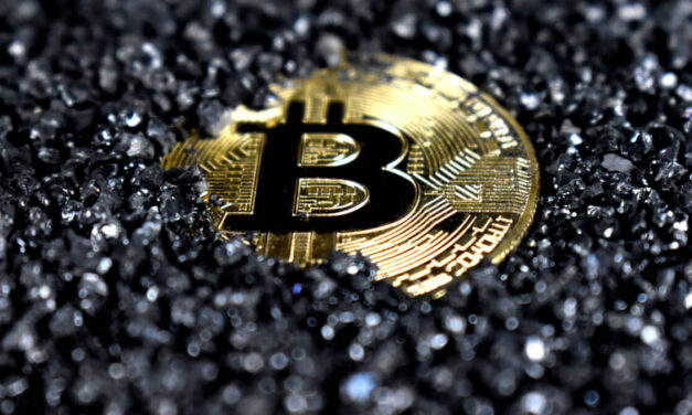 Håller kryptovalutorna på att repetera 2018?