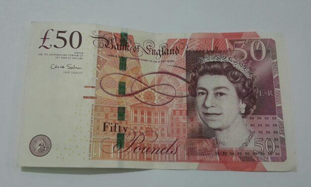 Fakta om det Brittiska pundet